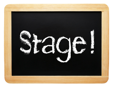Stage & Stagiaire
